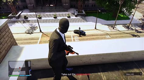 11 Things You'll Only Understand If You've Played GTA 5
