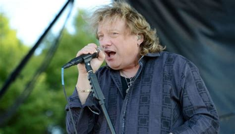 Lou Gramm to Sing National Anthem for I Love New York 355