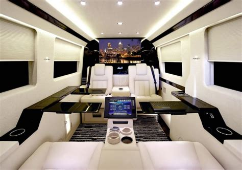 25+ Amazing Private Jet Interiors: Step Inside The World's