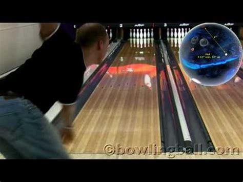 Hammer Hot Sauce Pearl Bowling Ball Video - YouTube