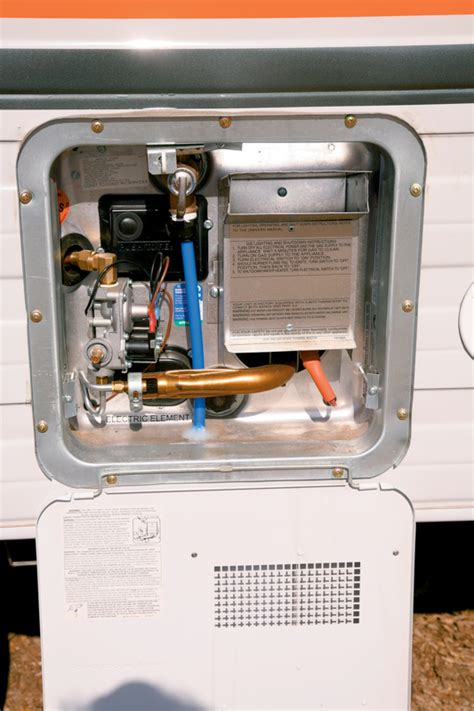 Caravan Plumbing Guide - Without A Hitch   Without A Hitch