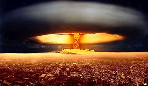 When invented first Atomic Bomb - Who Invented First