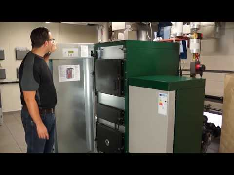 Herz Firematic T-Control 20-101 kW