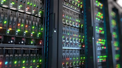 Servers & Infrastructure | Information Technology Services