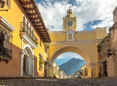 Flights to Guatemala - Get United's Best Fares Today