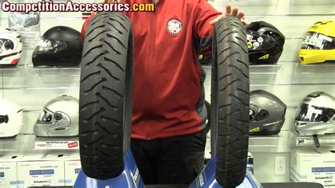 Michelin Anakee 3 Review (Part 1) - YouTube