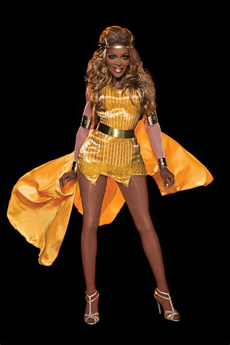 Local drag queen Coco Montrese on competing on 'RuPaul's