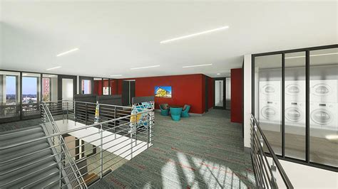 GRC Project   Residential Life & Housing   Virginia