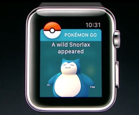 Pokemon GO Plus brings new features to Apple Watch - VG247
